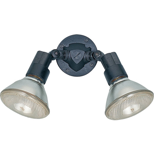 Flood Light Black Outdoor Adjustable Swivel Flood Light - Outdoor Wall Sconce