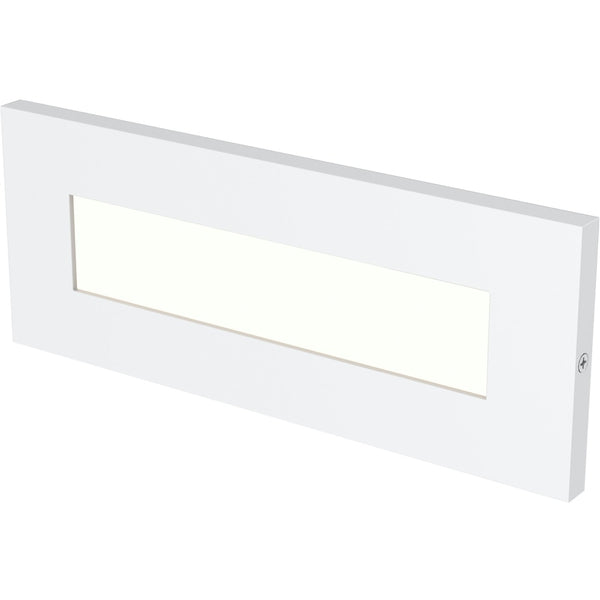 LED Brick Lighting White LED Vitra Turtle Brick Light-15 - Landscape Lighting