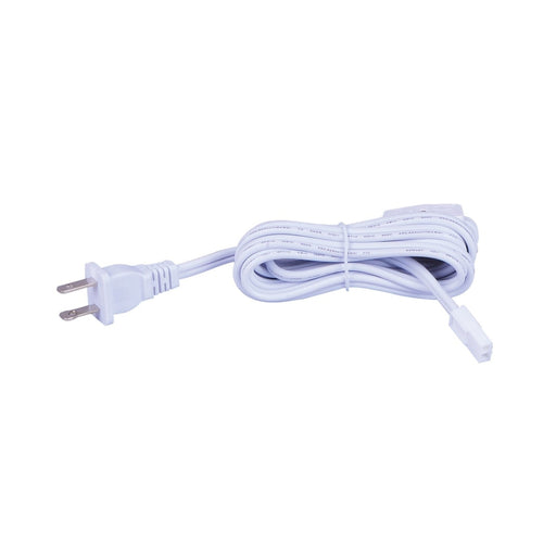 Maxim CounterMax MX LD AC White LED Power Cord 53885WT