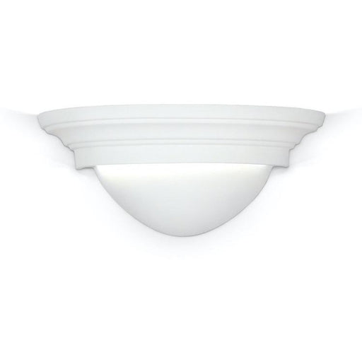 Minorca Majorca Bisque Wall Sconce - Wall Sconce