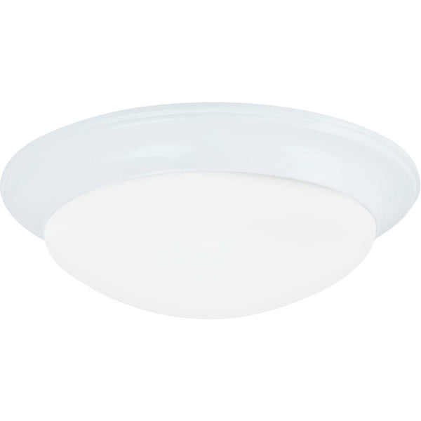 Nash White Flush Mount - Flushmounts