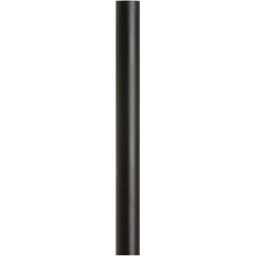 Outdoor Posts Black Outdoor Aluminum Post - Outdoor Posts