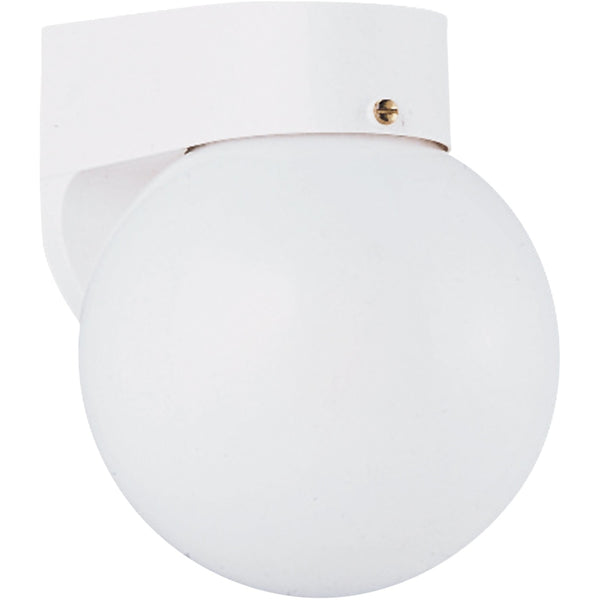Outdoor Wall White Outdoor Wall Lantern - Outdoor Wall Sconce