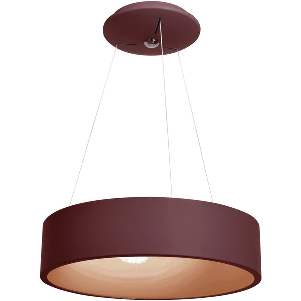 Radiant Brick LED Pendant - Pendants