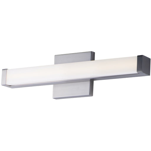 Spec Vanity Satin Nickel LED Bath Vanity - Bath Vanity