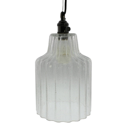 HomArt Stina Glass 1 Light Pendant 6866-0