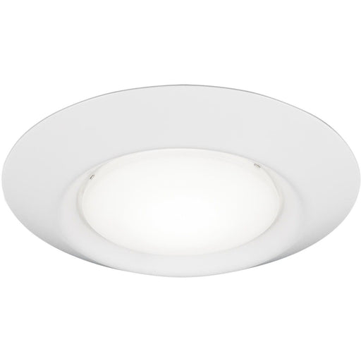 Traverse 4 White LED 4in T24 Traverse 2700K 90CRI White - Recessed