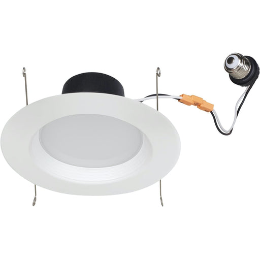 Traverse LED Insert White LED 6in Traverse Insert 2700K 90CRI White - Recessed