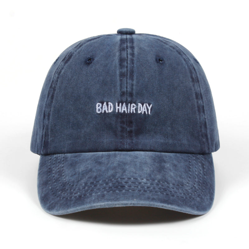 """BAD HAIR DAY"" CAP"