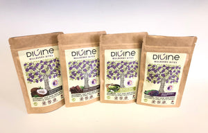 16 Pack Divine Natural Bites