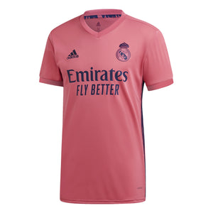 Real Madrid Away Jersey 20/21