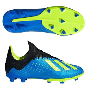 Adidas X 18.1 Junior FG