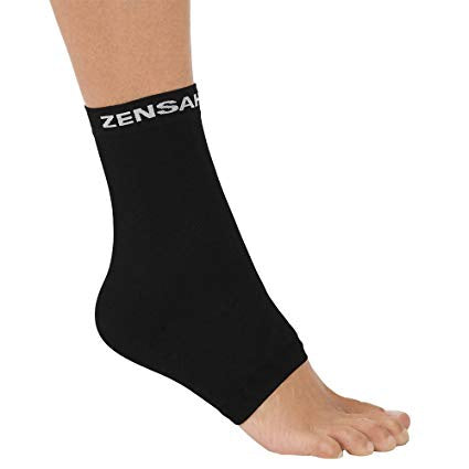 Compression Ankle Support Sleeve