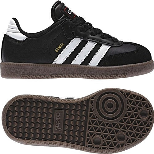 Adidas Samba Classic Junior Indoor Shoe