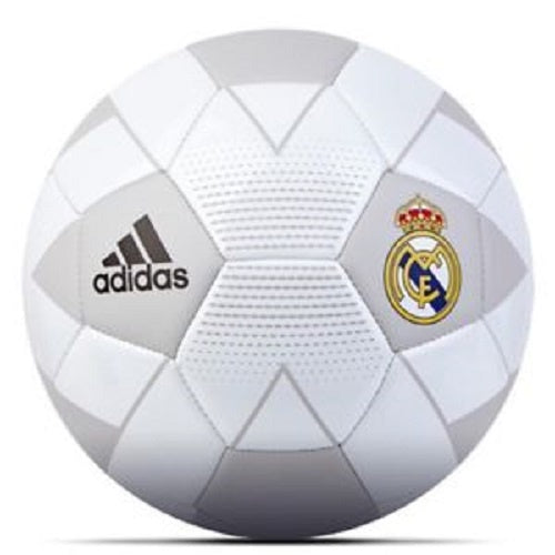 Adidas Real Madrid Ball 2018