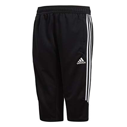 Tiro17 3/4 Pants Black