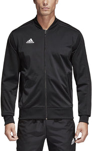 Condivo 18 Jacket (Black)
