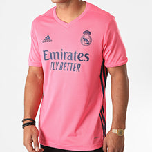 Load image into Gallery viewer, Real Madrid Away Jersey 20/21