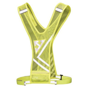 Bandolier Safety Vest
