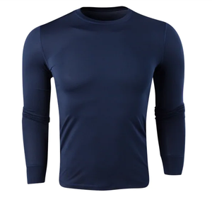 Team Compression Long Sleeve Base Layer