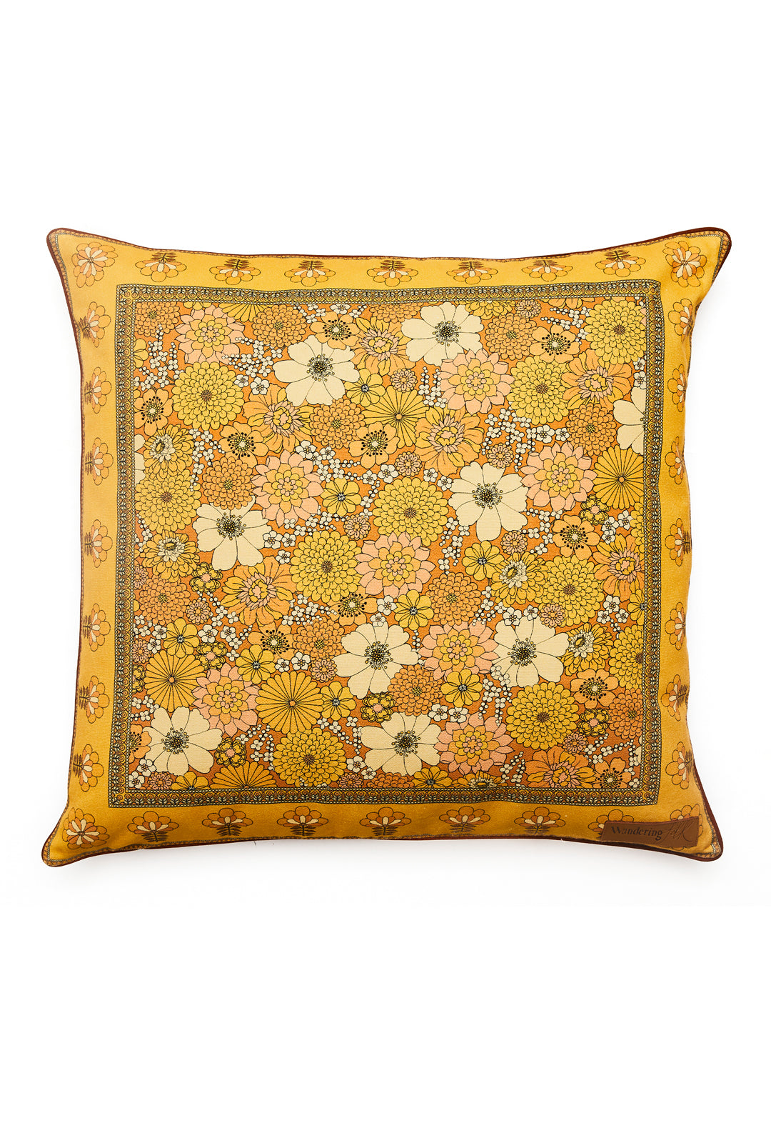 Soulshine Cushion Cover - Desert Desire