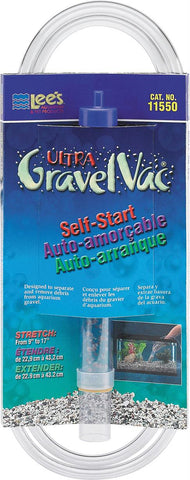 Stretch Gravel Cleaner