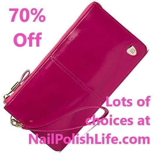 Happy Memorial Day! Take 70% Off Lots of Purses, Wristlets and More!