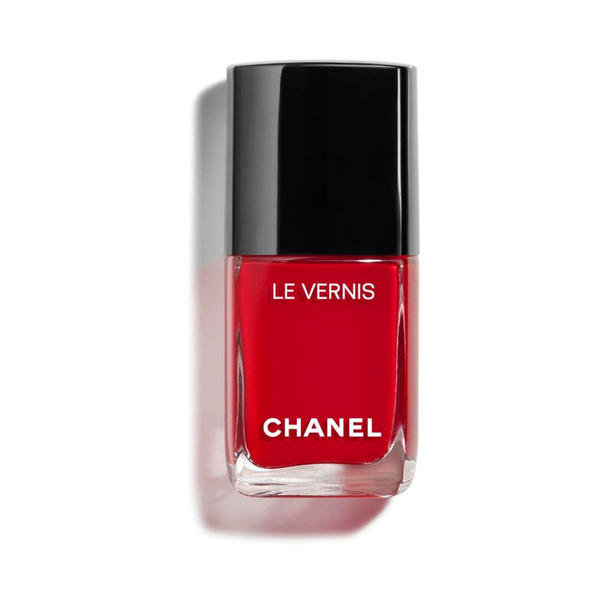 Chanel Le Vernis Nail Colour - 500 Rouge Essentiel
