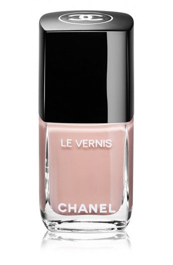 Chanel Le Vernis Nail Colour - 504 Organdi