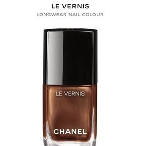 Chanel Le Vernis Nail Colour - 526 Cavaliere