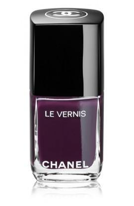 Chanel Le Vernis Nail Colour - 628 Prune Dramatique - Nail Polish Life