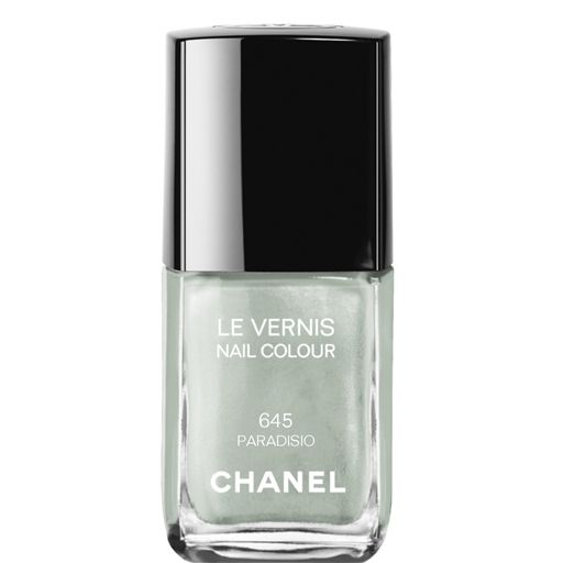 Chanel Le Vernis Nail Colour - 645 Paradisio