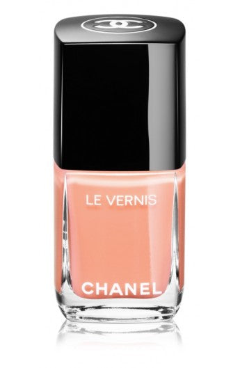 Chanel Le Vernis Nail Colour - 560 Coquillage