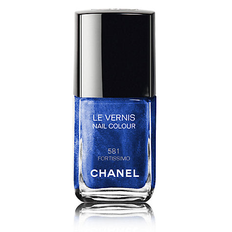 Chanel Le Vernis Nail Color - 681 Fortissimo