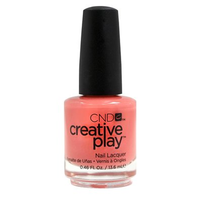 CND Creative Play - Jammin Salmon