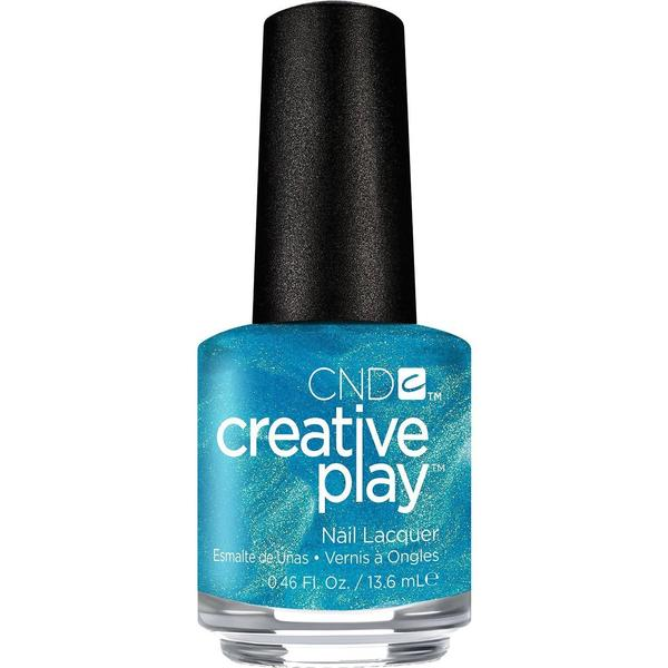 CND Creative Play - Ship-notized