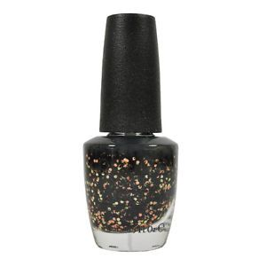 OPI Infinite Shine Nail Lacquer - Where's My Blanket?
