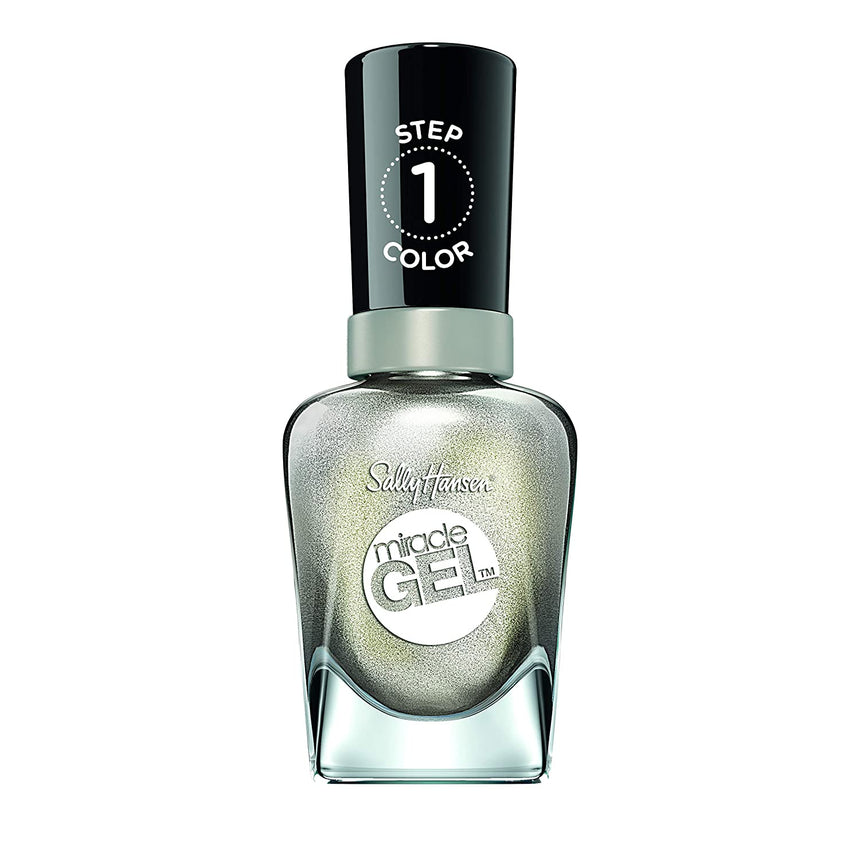 Sally Hansen Miracle Gel - 064 Make it N-ice