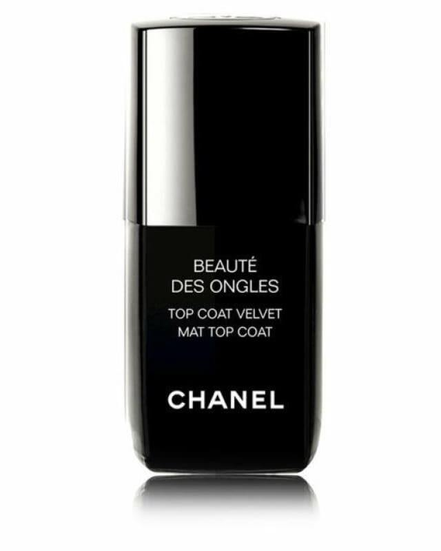 Chanel Beaute Des Ongles - Base Protectrice Protective Base Coat - Nail Polish