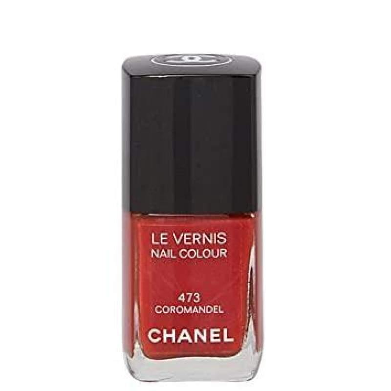 Chanel Le Vernis Nail Colour - 473 Coromandel - Nail Polish