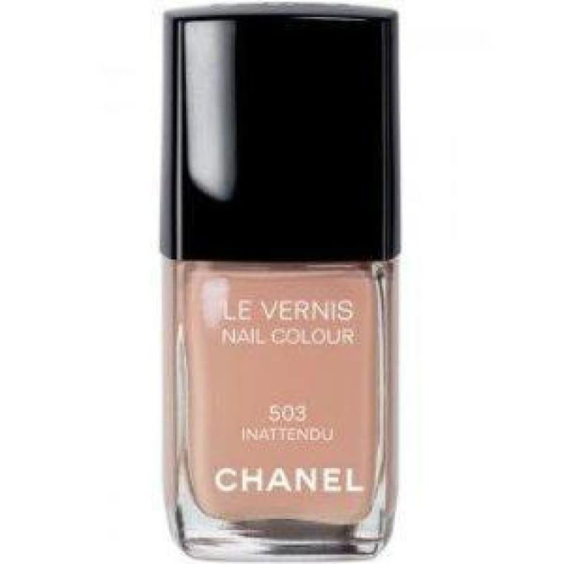Chanel Le Vernis Nail Colour - 503 Inattendu - Nail Polish