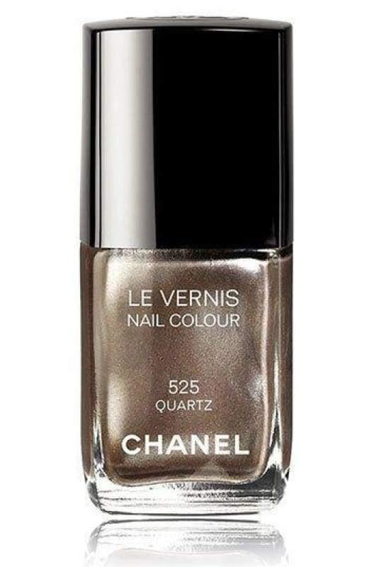 Chanel Le Vernis Nail Colour - 525 Quartz - Nail Polish