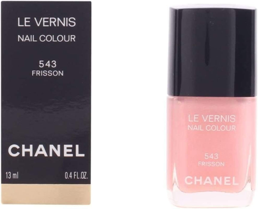 Chanel Le Vernis Nail Colour - 543 Frisson - Nail Polish