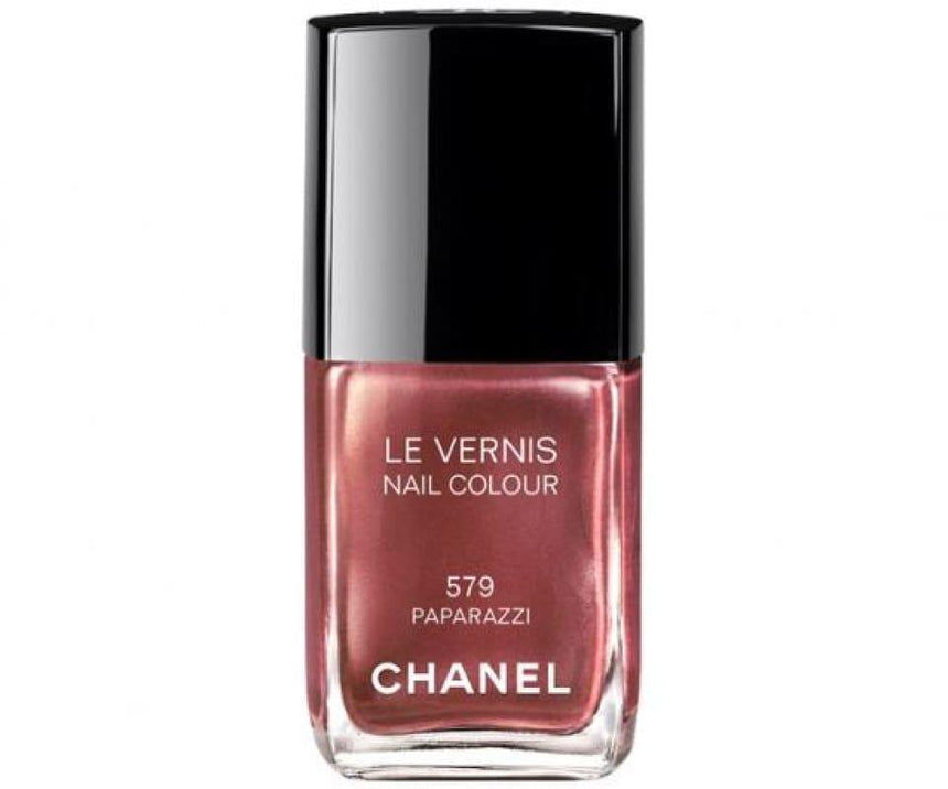 Chanel Le Vernis Nail Colour - 579 Paparazzi - Nail Polish