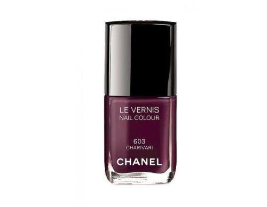 Chanel Le Vernis Nail Colour - 603 Charivari - Nail Polish