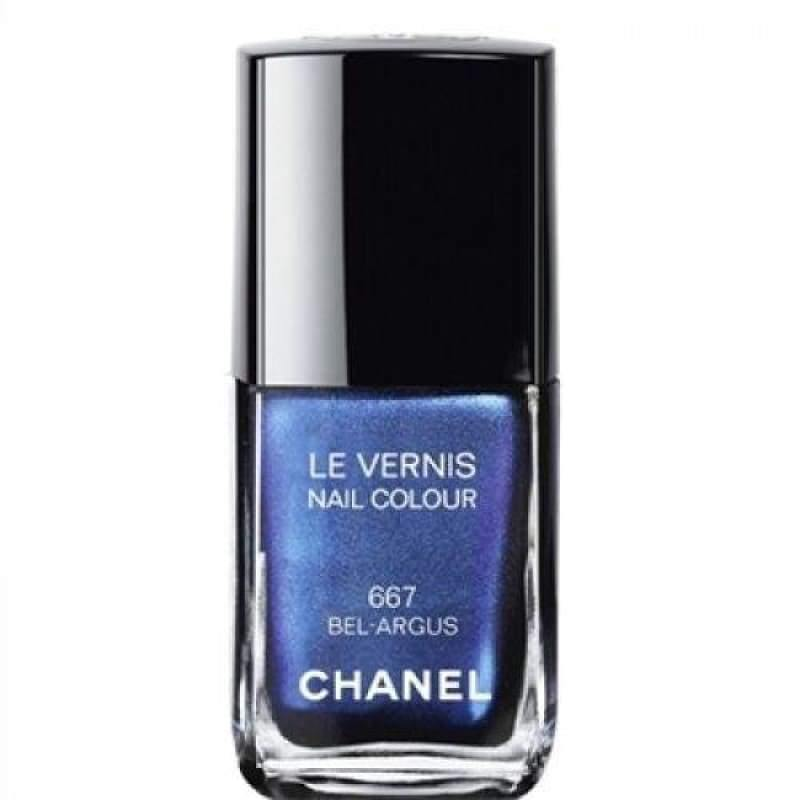 Chanel Le Vernis Nail Colour - 667 Bel-Argus - Nail Polish