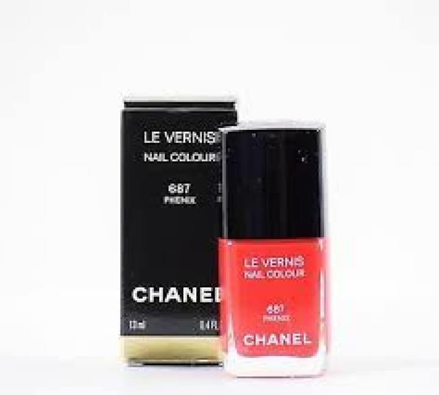 Chanel Le Vernis Nail Colour - 687 Phenix - Nail Polish