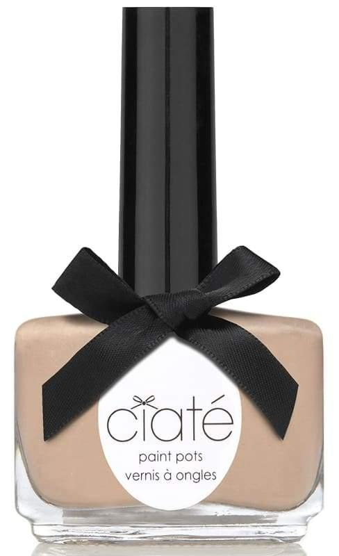 Ciaté Paint Pot Nail Polish - Honey Bee - Nail Polish