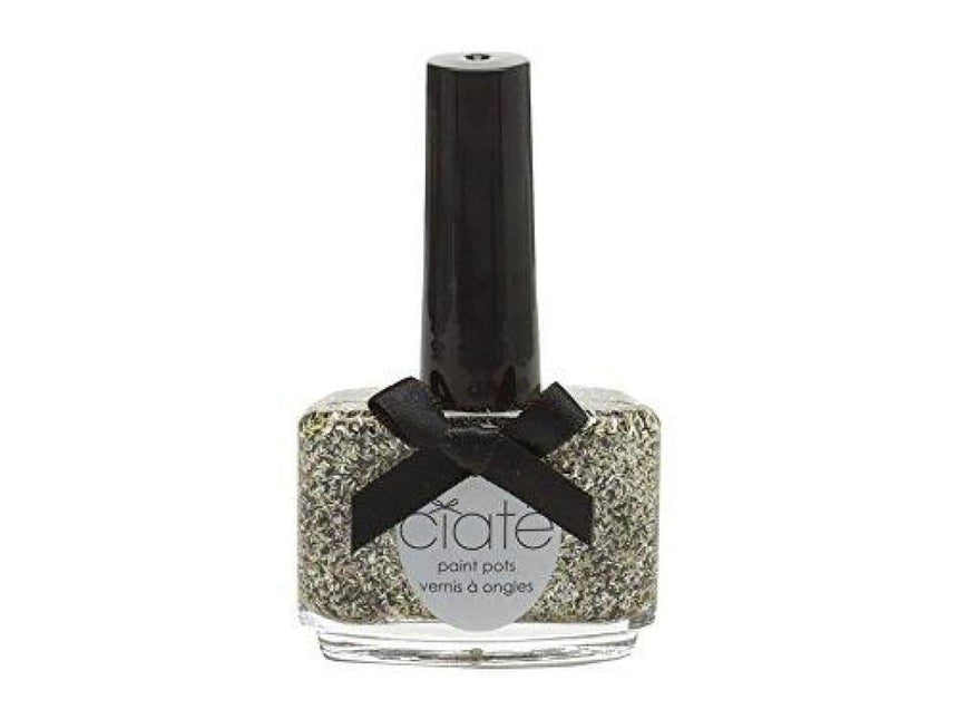 Ciaté Paint Pots Nail Polish - Shaken Not Stirred - Nail Polish