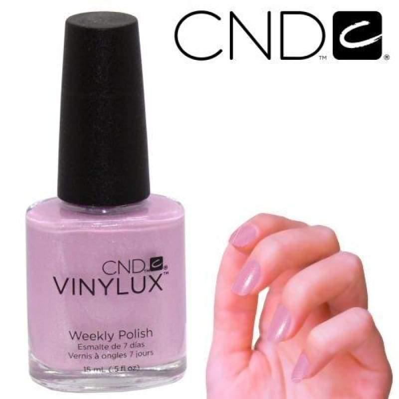 CND Vinylux - 189 Becoming Begonia - Nail Polish